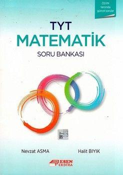 Esen Yayınları TYT Matematik Ekstra Soru Bankası