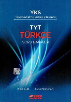 Esen Yayınları TYT Türkçe Soru Bankası