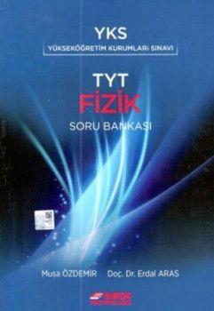 Esen Yayınları TYT Fizik Soru Bankası
