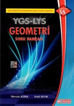 Esen YGS LYS Geometri Soru Bankası