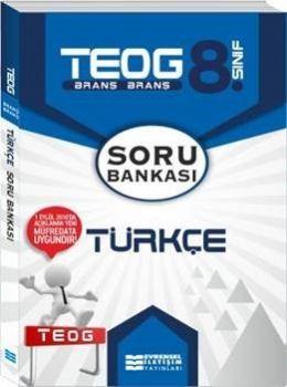 Evrensel 8. Sınıf TEOG Türkçe Soru Bankası