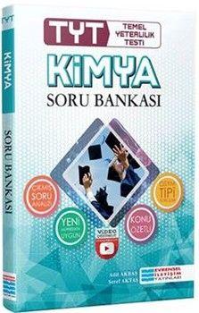 Evrensel İletişim Yayınları TYT Kimya Video Çözümlü Soru Bankası