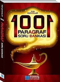 Evrensel İletişim Tüm Zamanlar 1001 Paragraf Soru Bankası