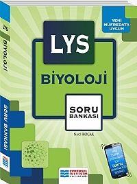 Evrensel İletişim LYS Biyoloji Soru Bankası