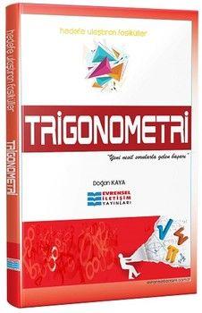 Evrensel İletişim Yayınları Trigonometri