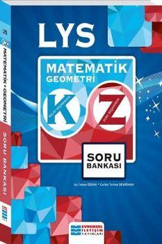 Evrensel İletişim Yayınları LYS Matematik KZ Soru Bankası