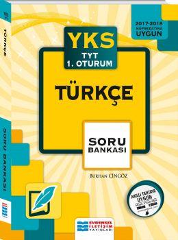 Evrensel İletişim YKS 1. Oturum TYT Türkçe Soru Bankası