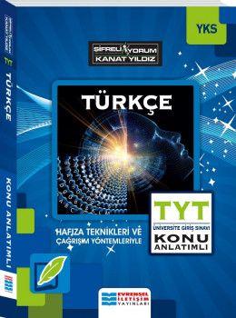 Evrensel İletişim YKS 1. Oturum TYT Türkçe Konu Anlatımlı