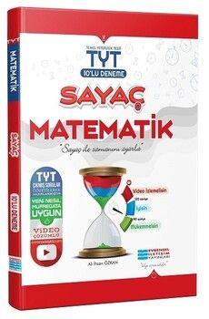 Evrensel İletişim Yayınları TYT Matematik Sayaç 10 lu Deneme