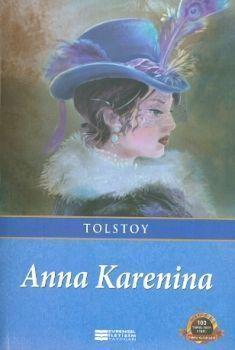 Evrensel İletişim Anna Karenina