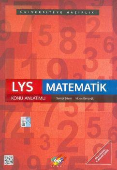 FDD LYS Matematik Konu Anlatımlı