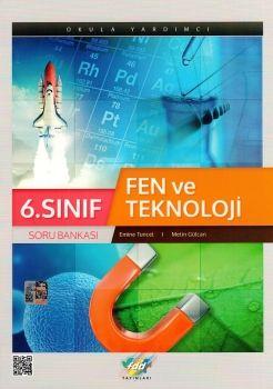 FDD Yayınları 6. Sınıf Fen ve Teknoloji Soru Bankası