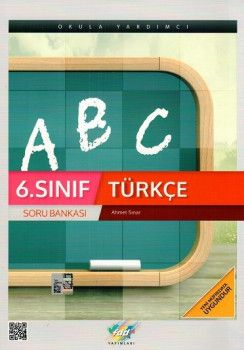 Fdd Yayınları 6. Sınıf Türkçe Soru Bankası