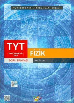 FDD Yayınları TYT Fizik Soru Bankası