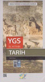 FDD Yayınları YGS Tarih El Kitabı