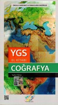 FDD YGS Coğrafya Cep Kitabı