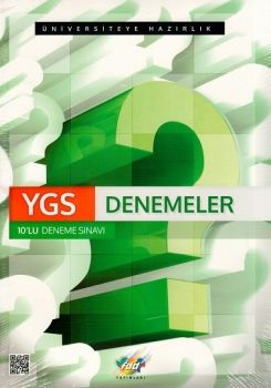 FDD YGS Fasikül 10 lu Deneme Sınavı