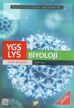 FDD YGS LYS Biyoloji Soru Bankası İbrahim Altun