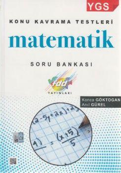 FDD YGS Matematik Konu Kavrama Testleri Soru Bankası