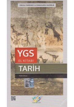 FDD YGS Tarih El Kitabı