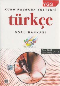 FDD YGS Türkçe Konu Kavrama Testleri Soru Bankası