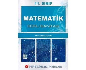 Fen Bilimleri 11. Sınıf Matematik Soru Bankası