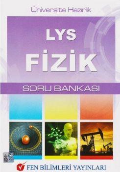 Fen Bilimleri LYS Fizik Soru Bankası
