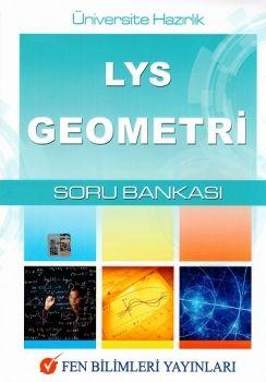 Fen Bilimleri LYS Geometri Soru Bankası