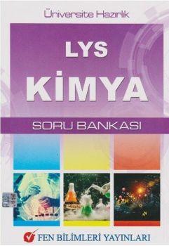 Fen Bilimleri LYS Kimya Soru Bankası