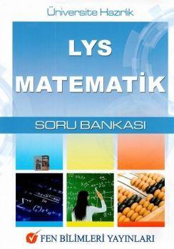 Fen Bilimleri LYS Matematik Soru Bankası