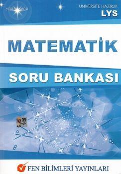 Fen Bilimleri LYS Matematik Soru Bankası Yıldız Sersi
