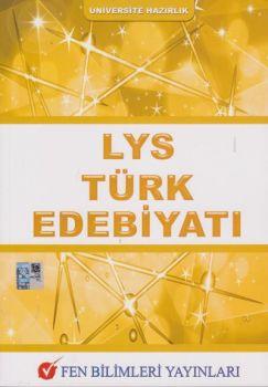 Fen Bilimleri LYS Türk Dili ve Edebiyatı Konu Anlatımlı Yıldız Serisi