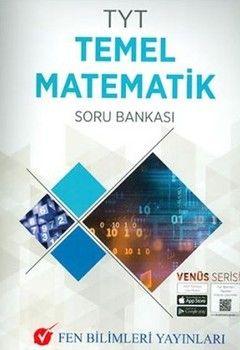 Fen Bilimleri Yayınları TYT Temel Matematik Soru Bankası Venüs Serisi