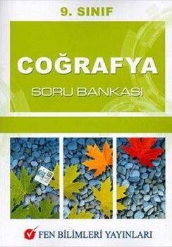 Fen Bilimleri Yayınları 9. Sınıf Coğrafya Soru Bankası
