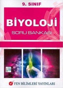 Fen Bilimleri Yayınları 9. Sınıf Biyoloji Soru Bankası