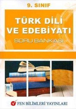 Fen Bilimleri Yayınları 9. Sınıf Türk Dili ve Edebiyatı Soru Bankası