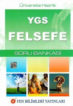 Fen Bilimleri YGS Felsefe Soru Bankası