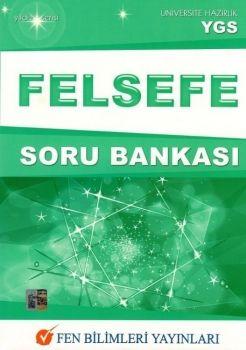 Fen Bilimleri YGS Felsefe Soru Bankası Yıldız Serisi
