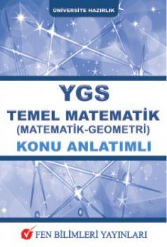 Fen Bilimleri YGS Temel Matematik Konu Anlatımlı Yıldız Serisi