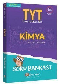 FenCebir Yayınları TYT Kimya Soru Bankası