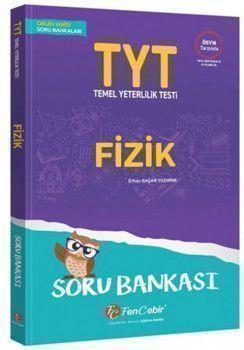 FenCebir Yayınları TYT Fizik Soru Bankası
