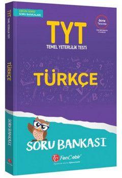 FenCebir Yayınları TYT Türkçe Soru Bankası