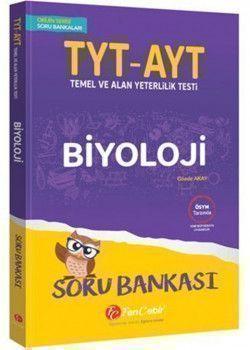 FenCebir Yayınları TYT AYT Biyoloji Soru Bankası