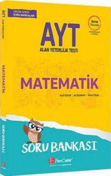 FenCebir Yayınları AYT Matematik Soru Bankası