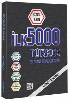 Feybe Yayınları İlk5000 Türkçe Soru Bankası
