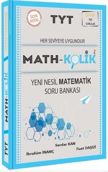 Feybe Yayınları TYT MathKolik Yeni Nesil Matematik Soru Bankası