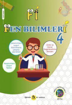 Fi Yayınları 4. Sınıf Fen Bilimleri
