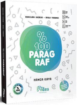 Fides Yayınları %100 Paragraf  Soru Bankası