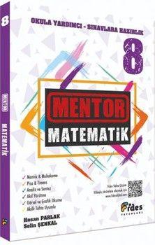 Fides Yayınları 8. Sınıf Matematik Mentor