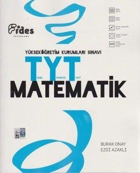 Fides Yayınları TYT Matematik Konu Özetli Soru Bankası